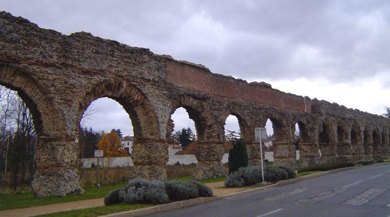 aqueducs